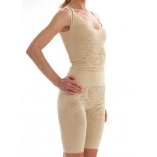 Набор утягивающего белья с турмалином (FIR Slim set)