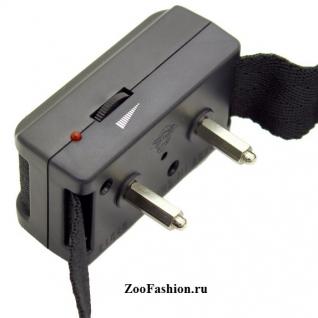 Антилай ошейник электрошок (7см)