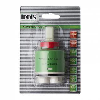 Картридж 40 мм IDDIS 04ESC40i82