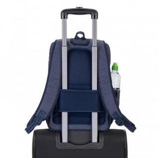 Рюкзак для ноутбука 15.6 / 6 RivaCase 7760 blue
