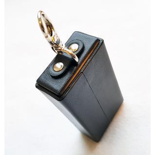 Противоугонный экранирующий футляр для ключей от машин с бесключевым доступом (Penal-75*36*19) DEKOM
