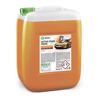 Активная пена Grass Active Foam Prime 20 кг