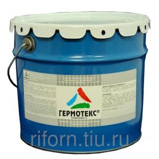 Гермотекс - герметик для швов бетонных полов