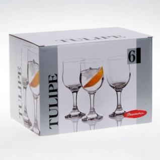 Набор бокалов для вина ТУЛИП 6 шт. 315 мл 44162B