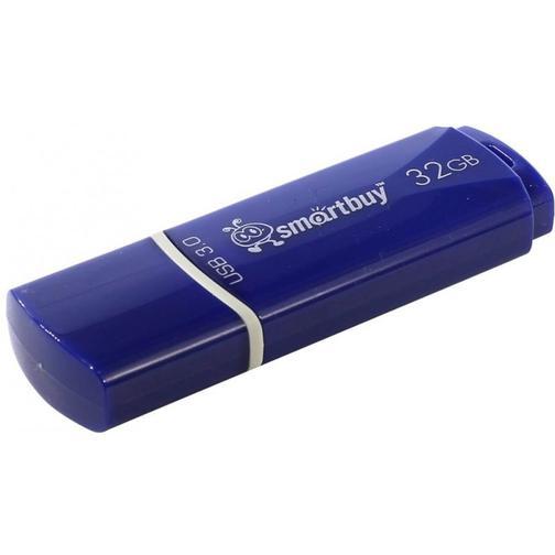 Флеш-накопитель USB 32GB Smart Buy Crown 42191338 1