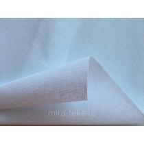 """Дублерин рубашечный """"SNT"""" - 137 гр/м2 100% Хлопок, ширина: 90 см, цвет: белый, Турция Турция"""