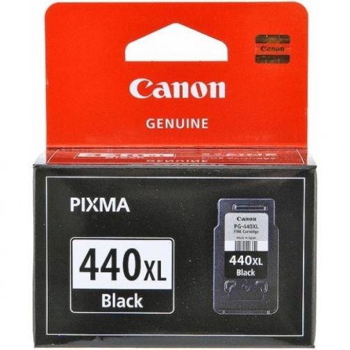 Картридж PG-440 для Canon Pixma MG2140/3140, PG-440/5219B001 (черный, 180 стр.) 7286-01 851310