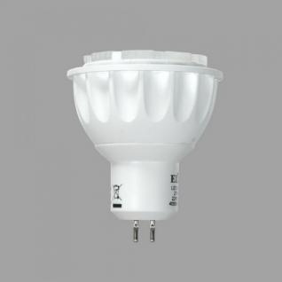 Elvan MR16-6W-4200K-Лампа LED угол рассеивания от 25 до 50