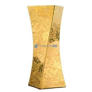 Декоративная Ваза «Золотой кашемир»
