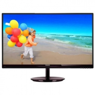 Монитор PHILIPS 27 274E5QHSB/00(01) IPS, LED, 1920x1080, 5 ms, HDMI