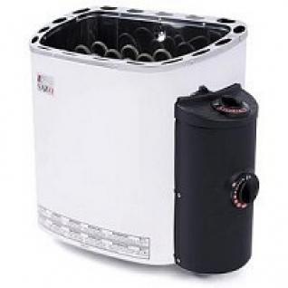 Электрическая печь для сауны Sawo Scandia SCA-45NB-Z