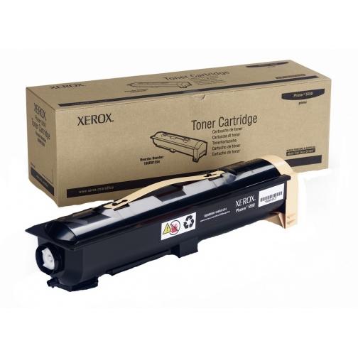 Оригинальный картридж 106R01294 для Xerox Phaser 5550, 5550B, 5550DN, 5550DT, 5550DX, 5550N (черный, 35000 стр.) 1213-01 852141 1