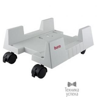 Buro BURO Подставка под системный блок пластмассовая на колёсах (BU-CS3AL)