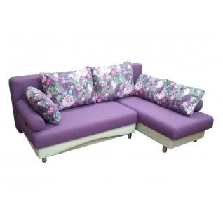 Палермо 1 угловой диван-кровать