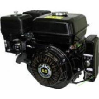 Двигатель бензиновый AgroMotor 192 FD