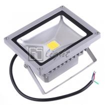 GSlight Светодиодный прожектор 20W IP65 220V Warm White
