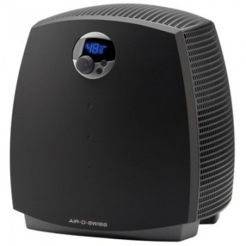 Воздухоочиститель Boneco Air-O-Swiss 2055D black 50 м2 37853392 1