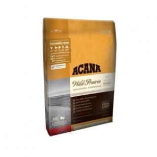 Acana Acana Беззерновой корм для кошек с цыпленком (Wild Prairie Cat) 2,27 кг