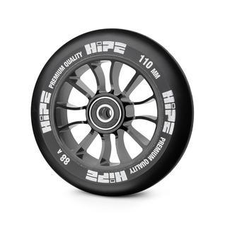Колесо Hipe 01 110mm, черное