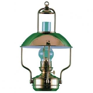 DHR Лампа с зажимом керосиновая DHR 8207/O 430 x 255 мм 850 мл/до 40 часов из латуни