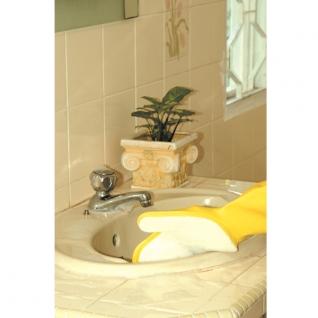 Хозяйственные перчатки и рукавицы Duramitt Рукавица с белой губкой NW-WM