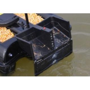 Третий бункер для Сarpboat (для больших шаров)