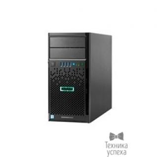 Hp Сервер HPE ProLiant ML30 Gen9 E3-1220v5 1P 8GB-U B140i/ZM 2x1TB 4LFF SATA 350W NonRPS 2x1Gb/s DWDRW iLO4.2 Tower-4U 3-1-1 (831068-425)
