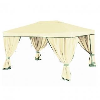 Тент шатер садовый с водоотталкивающим покрытием Green Glade 1050, от солнца и ...