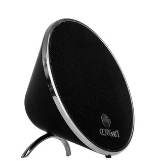 Портативный динамик COTEetCI BS-02 Conical Bluetooth Speaker (CS5020-BK) Black