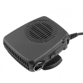 BRADEX Авто-вентилятор с функцией обогрева (Fan heater)