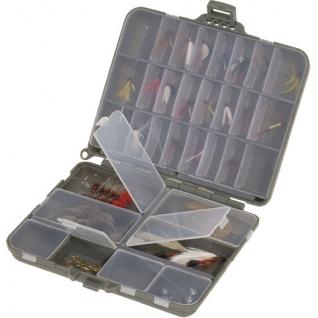Коробка двухсторонняя Plano 1070-00 119х106х37 мм