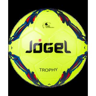 Мяч футбольный Jögel Js-950 Trophy №5 (5)