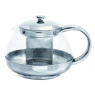 Rainstahl Заварочный чайник из нержавеющей стали Rainstahl 0,8 л