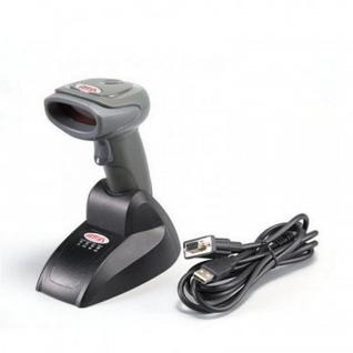 Сканер штрих-кода АТОЛ SB2105 Plus BT USB (чёрный) беспроводной Атол