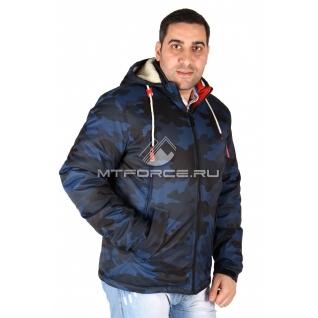 Куртка-парка мужская 5836