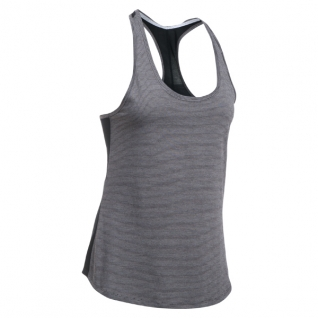 Under Armour Майка Under Armour Tanktop Threadborne Run, цвет серый