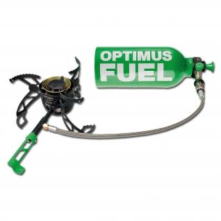 OPTIMUS Горелка Optimus Nova+