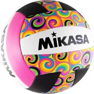 Мяч в/б Mikasa Ggvb-swrl р. 5, синт. кожа