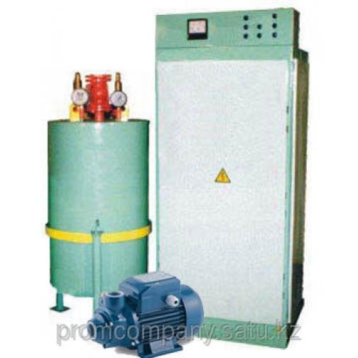 Водогрейный котел электрический КЭВ-300 электрокотел отопительный 1268167