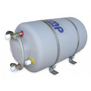 Isotherm Электрический бойлер для нагрева воды Isotherm Spa Mix IT-6P1531SPA0003 230 В 750 Вт 15 л оснащен смесительным вентилем