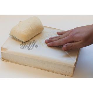 Подушка Milan с каучуковой крошкой для очищения бумаги SMM0120