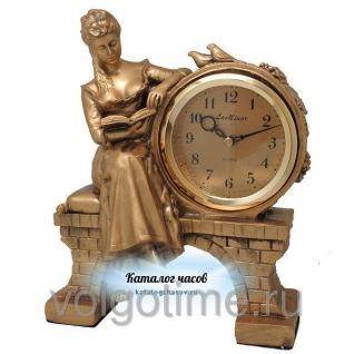 Часы настольные La Minor 502