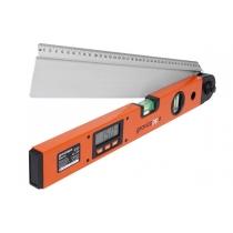 Угломер цифровой GRAVIZAPPA DUG 40 9В, 0-230°, точность до 0.029°, в ...