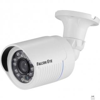 Falcon Eye Falcon Eye FE-IB720AHD/20M Камера Falcon Eye Уличная цилиндрическая цветная AHD видеокамера, 1/4' AR0141 1 Megapixel CMOS, 1280?720(25 fps)