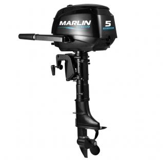 Лодочный мотор MARLIN MF 5 HP