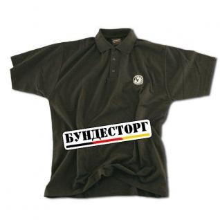 Трикотажная Футболка-Polo TAP Metro