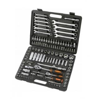 Набор инструмента для автомобиля Кратон TS-07 2 28 09 007 Кратон