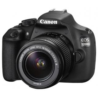 Canon EOS 1200D Kit 18-55 DC III*
