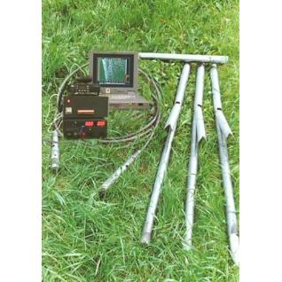 Аппаратура модульная цифровая для сейсмических скважинных исследований АМЦ-ВСП-3-48