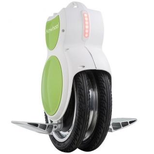 Airwheel Q6-170wh-white-green